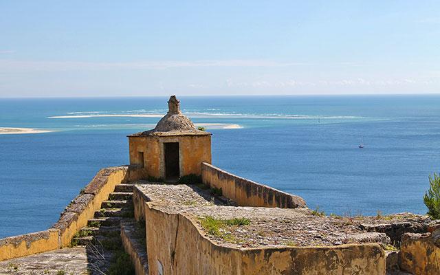 Voyage Portugal avec Planet Ride