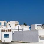 À Tunis, lors de votre voyage en Tunisie en quad avec Planet Ride et Angela