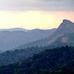 Kodaikanal lors de votre voyage en moto en Inde du sud avec Planet Ride