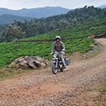 Munar de votre voyage en moto avec Planet Ride en Inde