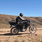 Votre voyage en moto enduro à Madagascar avec Planet Ride