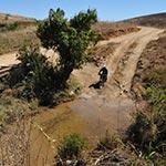 Voyage madagascar en moto enduro avec Planet Ride