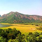 Thrissur lors de votre voyage en moto en Inde du sud avec Planet Ride