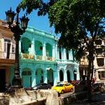 La Havane lors de votre voyage à Cuba à moto