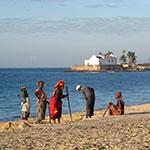 voyage au Mozambique avec Planet Ride