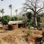 Rencontre avec la polulation Lobi lors de votre voyage au Burkina Faso avec Planet Ride