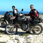 Votre voyage en moto enduro à Madagscar avec Planet Ride