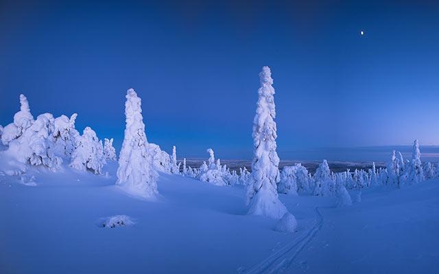 Voyage Finlande avec Planet Ride