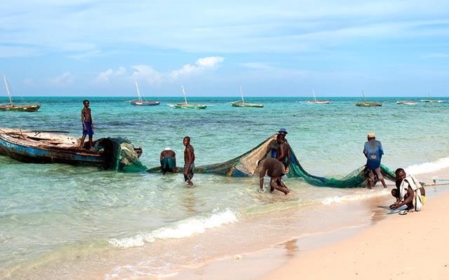 Voyage Mozambique avec Planet Ride