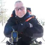 Philppe, Partenaire Spécialiste Planet Ride pour la moto neige en Laponie
