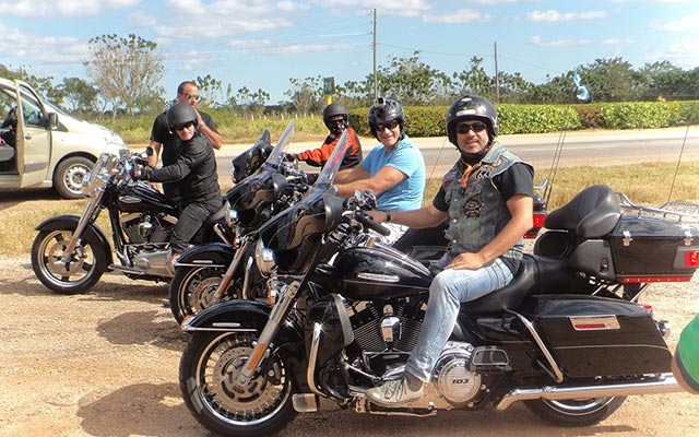 road trip cuba avec Planet Ride