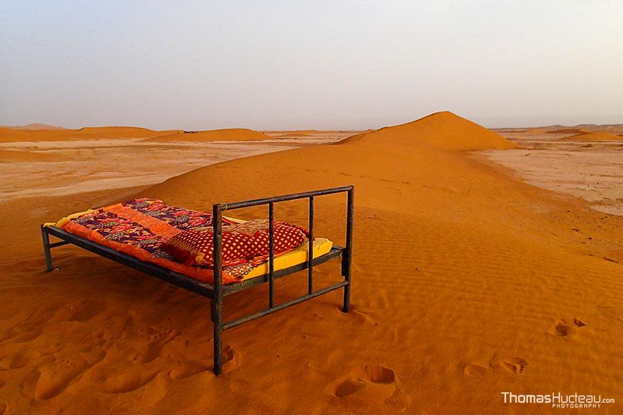 Maroc, lors de votre voyage en 4x4 avec Planet Ride