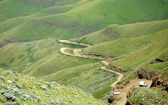 Safari Afrique du Sud avec Planet Ride