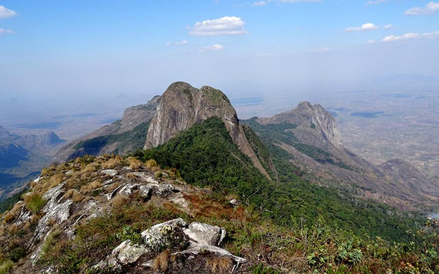 Voyage Swaziland avec Planet Ride