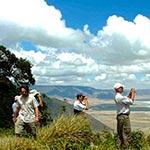 votre arrivée lors de votre voyage en Tanzanie avec Planet Ride