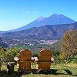 cuchuamatanes lors de votre voyage au guatemala à moto avec planet ride