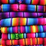 Artisanat lors de votre voyage au guatemala à moto avec planet ride
