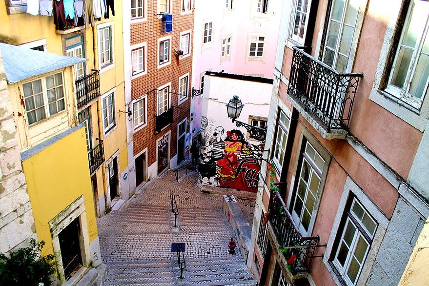 Le portugal à découvrir avec Planet Ride