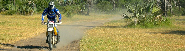 Votre voyage en Tanzanie avec PLanet Ride en moto