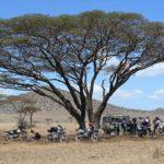 Votre voyage en Tanzanie à moto avec Planet Ride
