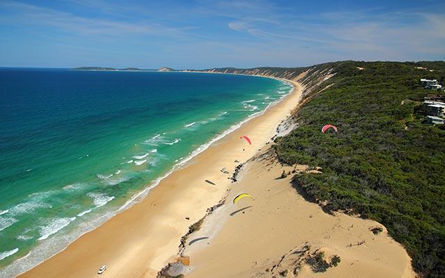 Voyage en Australie en camping-car avec une agence de voyage locale