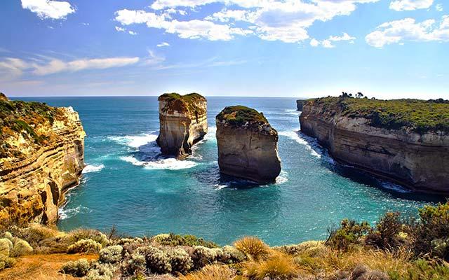 Votre voyage en Australie avec Planet Ride