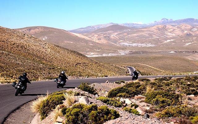Voyage moto usa harley davidson avec Planet ride