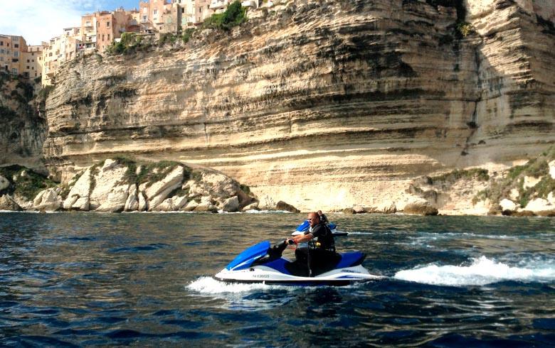 Planet Ride : aventure Jet-ski en France
