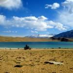 Planet Ride : Voyage moto dans l'Himalaya