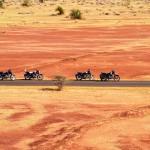 Planet Ride : Voyage moto au Rajasthan