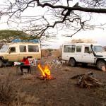 Planet Ride : raid 4x4 au Kenya