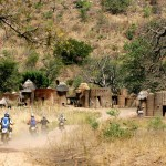 Planet Ride : raid moto au Kenya