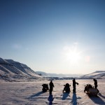 Planet Ride : Raid en motoneige en Laponie