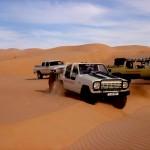 Planet Ride : Raid 4x4 en Mauritanie
