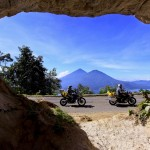 Planet Ride : Road-trip en BMW1200GS au Guatemala