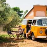 Planet Ride : voyage en combi en Provence