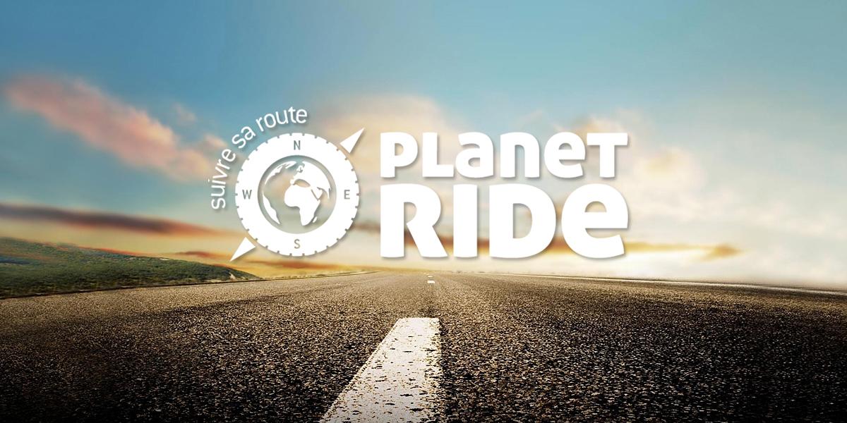 Planet Ride se lance