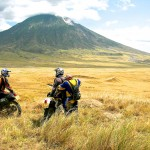 Planet Ride : La Tanzanie en moto enduro