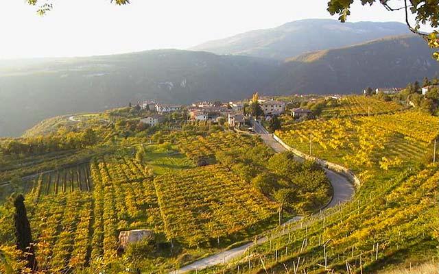 Voyage en Italie au Lac de Garde en Vespa avec Planet Ride