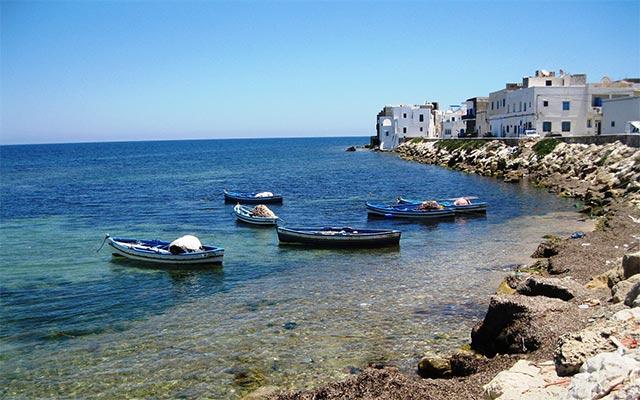 Voyage Tunisie avec Planet Ride