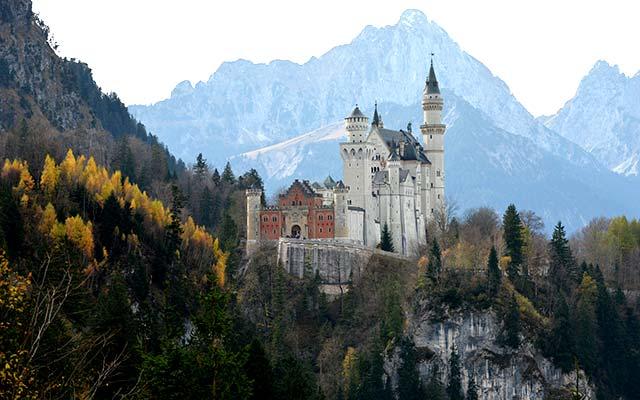 Voyage Allemagne avec Planet Ride