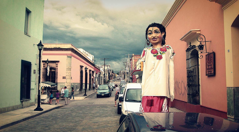 Témoignage de rideur, Sylvain en 4×4 au mexique Planet Ride