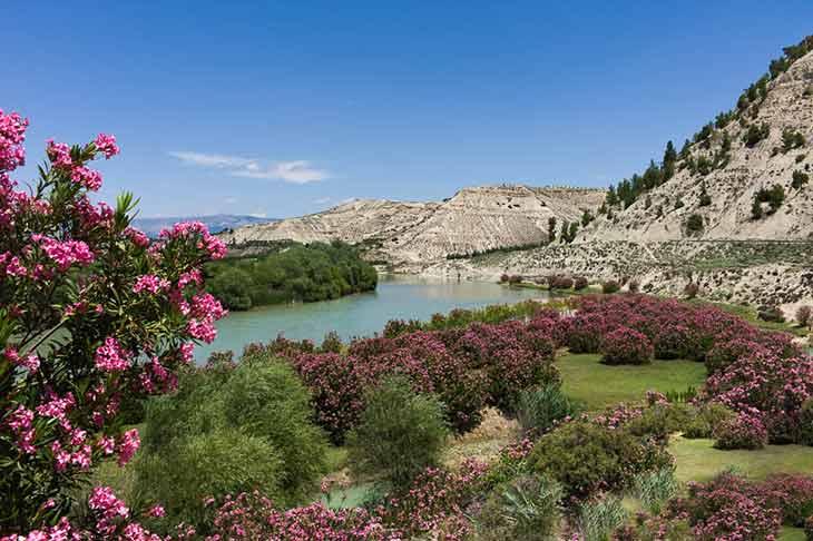 Voyage moto en Turquie le récit d'Agnès pour Planet Ride