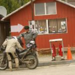 argentine en moto