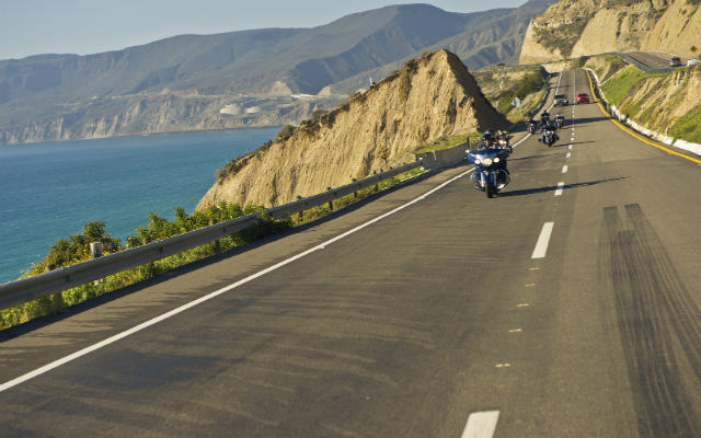 Planet Ride : Voyage moto USA : nos road-trips et tours moto aux USA
