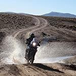 road trip moto maroc oued