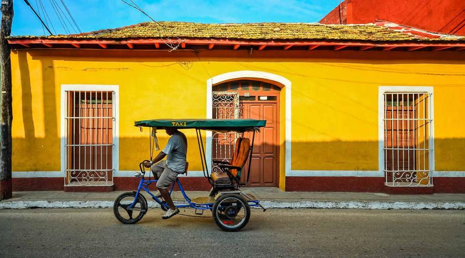 Interview de Mimi partenaire spécialiste de Planet Ride pour les voyages en Harley Davidson à Cuba