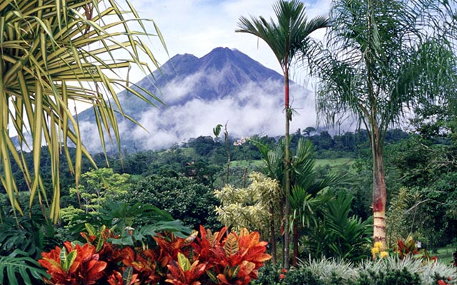 Voyage Costa Rica avec Planet Ride