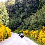Voyage moto en Patagonie avec Planet Ride Argentine