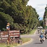 Voyage moto en Patagonie avec Planet Ride El Cafate